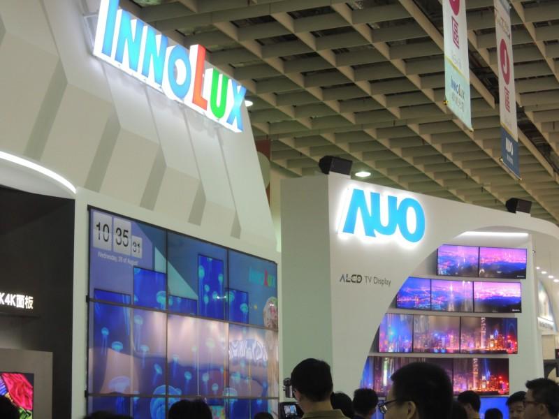 Touch Taiwan2019聚焦Micro LED/Mini LED 參展廠商倍增