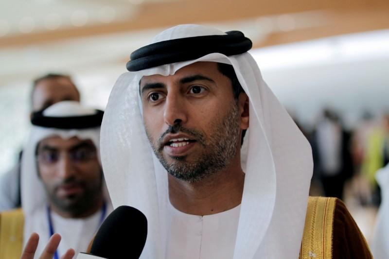 阿聯能源部長:OPEC即將達成延長石油減產協議