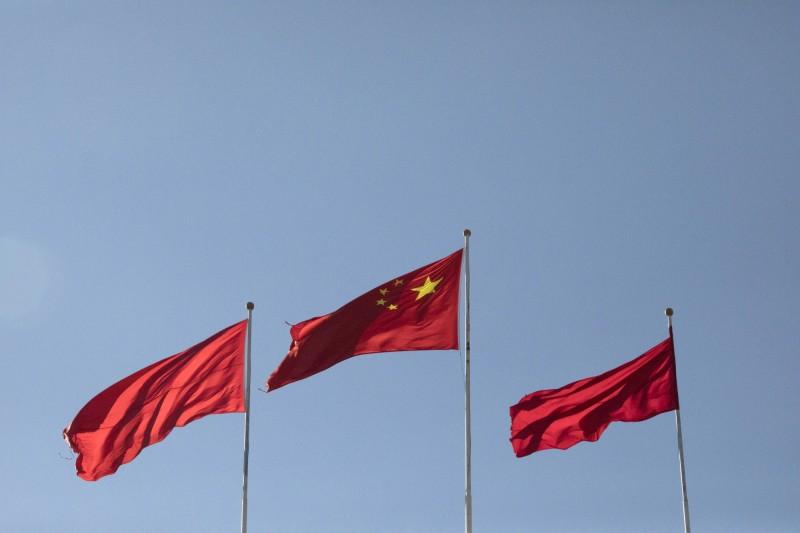 中國力推一帶一路 USCC主席:企圖輸送威權價值觀
