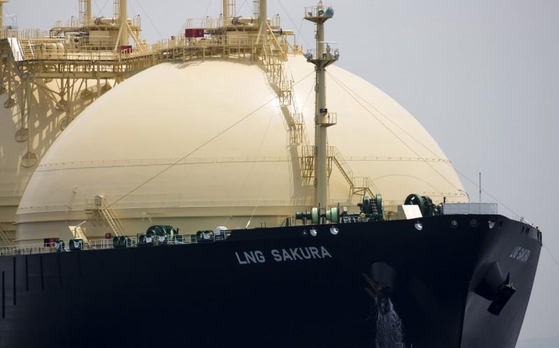 美中貿易戰互課關稅 這國天然氣漁翁得利!
