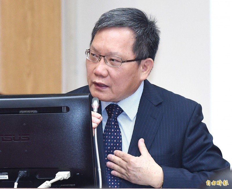 財長:境外資金專法落日後 評估CFC配套上路