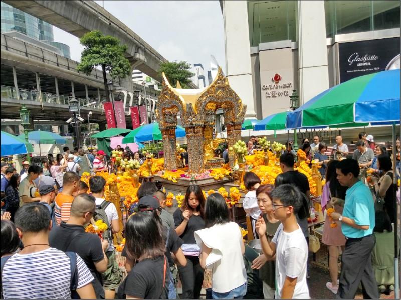 東南亞擁人口紅利 台商搶進