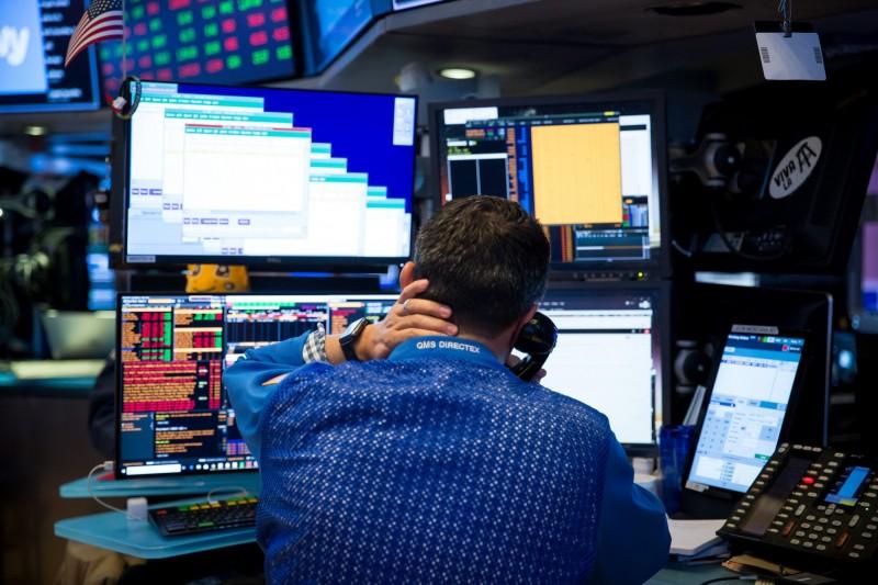 高盛警告:科技股估值過高 尤其不要投資軟體公司