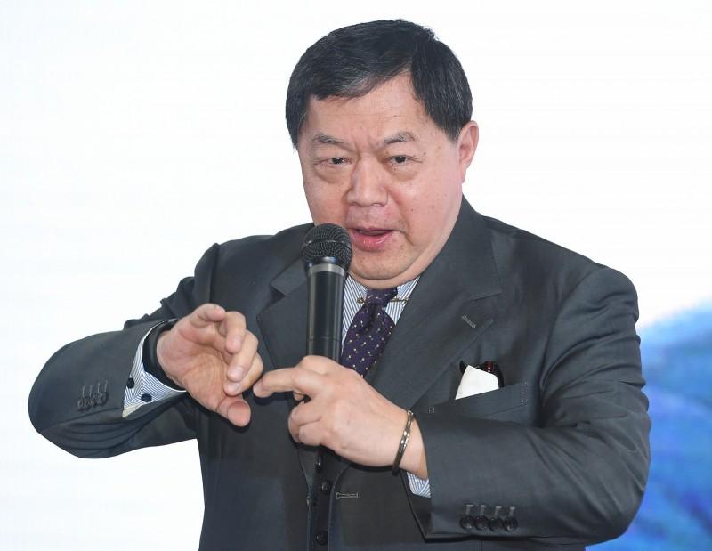 徐旭東:總統參選人只談郭沒談韓 「我會吃不消」