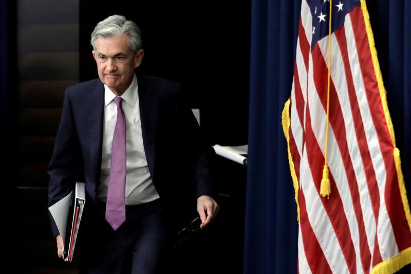 等待Fed利率決策 美股道瓊早盤小漲