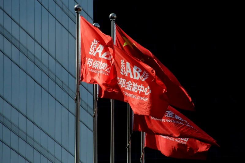 中企頻拋售海外資產 《南華早報》:中當局憂美元短缺