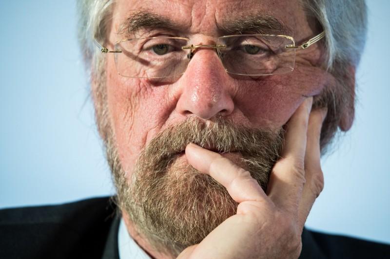 川普轟德拉吉壓低歐元 ECB前首席經濟學家這樣回擊