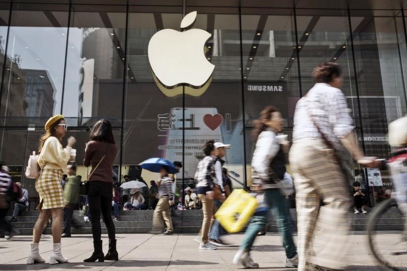 過度依賴「中國製造」 日媒:蘋果評估15-30%產能移出中國