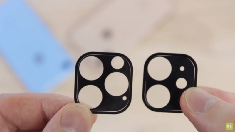 iPhone 11相機恐成定局 網友狂酸「狗皮膏藥」!