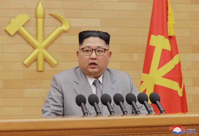 北韓若想獲國際投資 除制裁鬆綁仍須克服許多問題