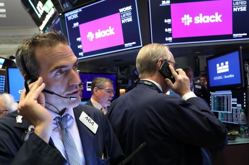 美股本週大漲 他警告真實世界比股市還慘!