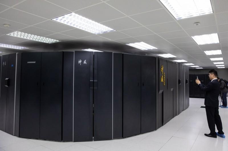 打擊中國超級電腦!美國再封殺中國5家機構