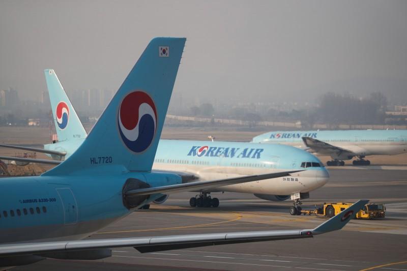 達美航空入股解圍 「趙氏家族」恐續把持大韓航空