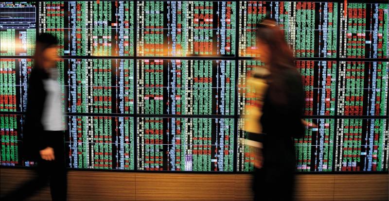 外資挺台股 6月可望轉淨匯入