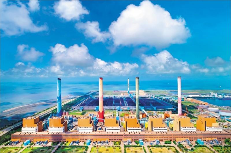 限煤令加嚴 中火明年發電恐減36億度