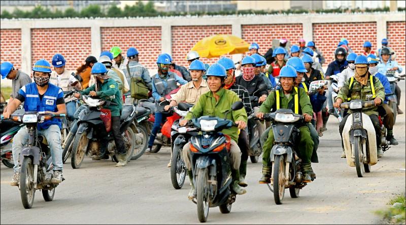 〈財經週報-越南投資新浪潮〉「越」戰難打 三陽遭國際兵團大夾殺