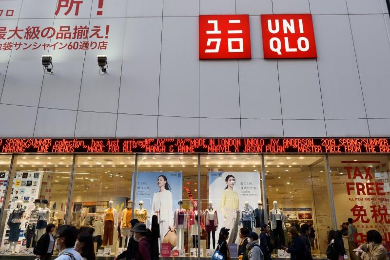 開高薪吸引人才! Uniqlo開出3年後年薪最高可達866萬