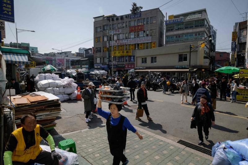 「為了國家未來」 近7成南韓人認為房價應下降