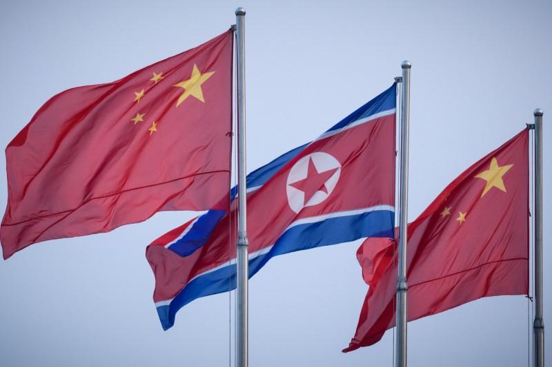 中國銀行涉北韓洗錢 恐遭美「判死刑」切斷美元