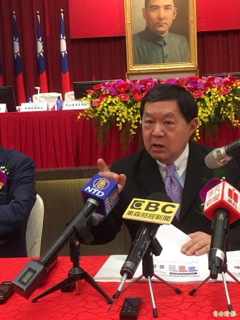 中國貨到越南、台灣洗產地? 徐旭東:多慮了
