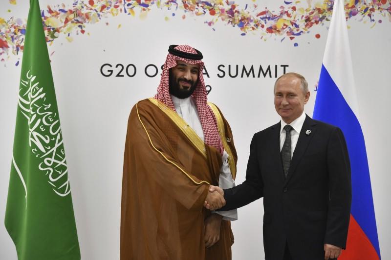 俄羅斯與沙國G20達成協議:石油減產再延6至9個月