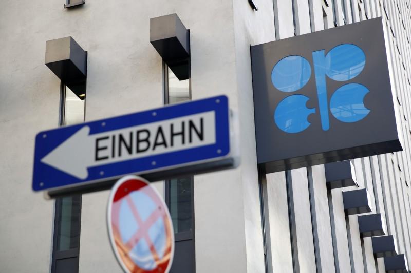 OPEC可望延長減產 國際油價飆2.8%至5週新高