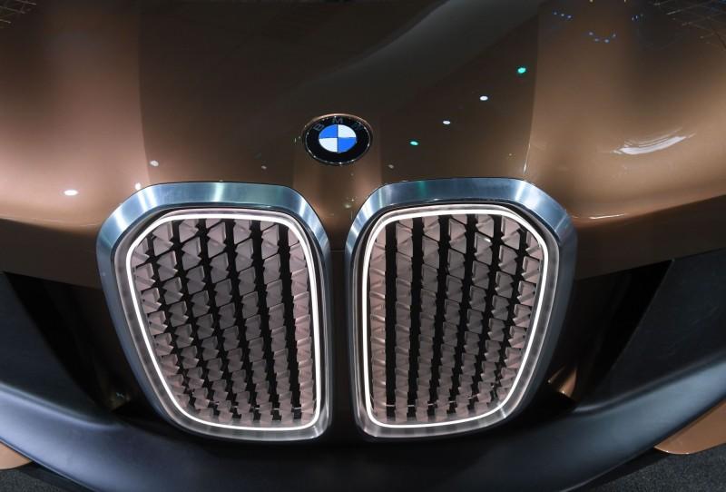 BMW高管:電動車潮流「過度誇大」、歐洲顧客無真正需求