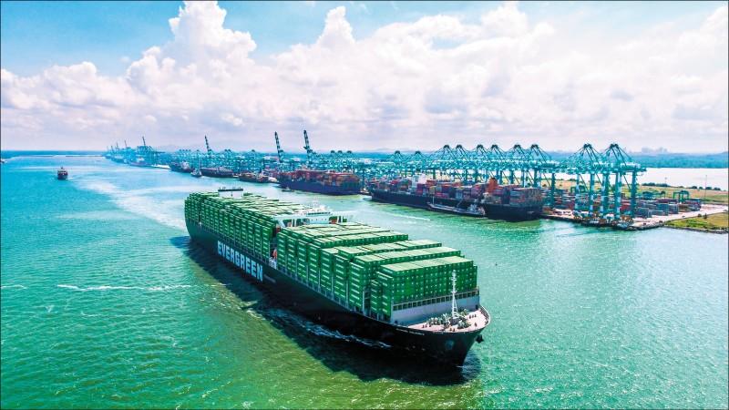 減班、旺季到 貨櫃美國線漲價