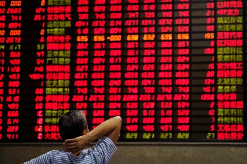 看準川習會 投資人9週來首次買進中國股票大賺