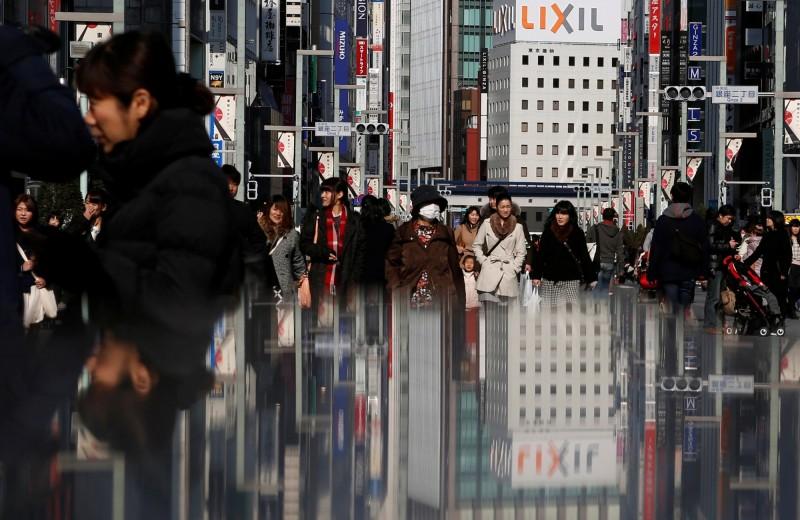 2019日本最貴地段在「這裡」 每平方公尺要價1307萬
