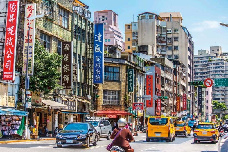 〈銀行家觀點〉人口與房屋老齡化接踵而至  小心!台灣房市灰犀牛蠢 ...