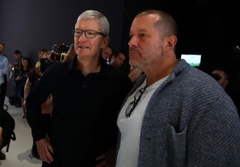 首席設計長出走後  蘋果未來的關鍵是這個!