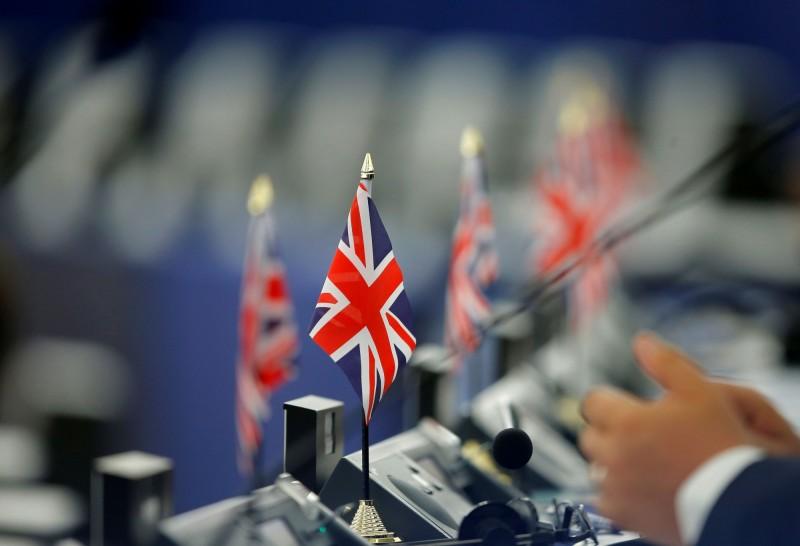 脫歐不確定性 英國就業市場受衝擊