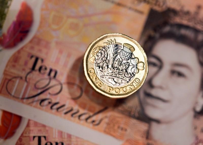 英國勞工薪資停滯10年 政府眼中的戰犯是它!