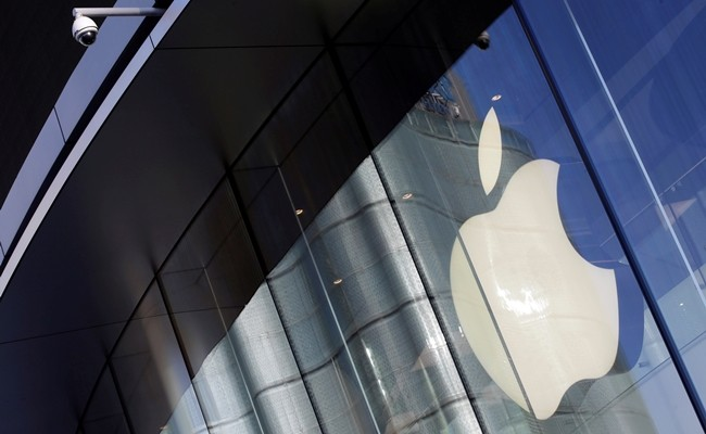 iPhone銷售不如預期造成損失 蘋果掏214億元補償三星