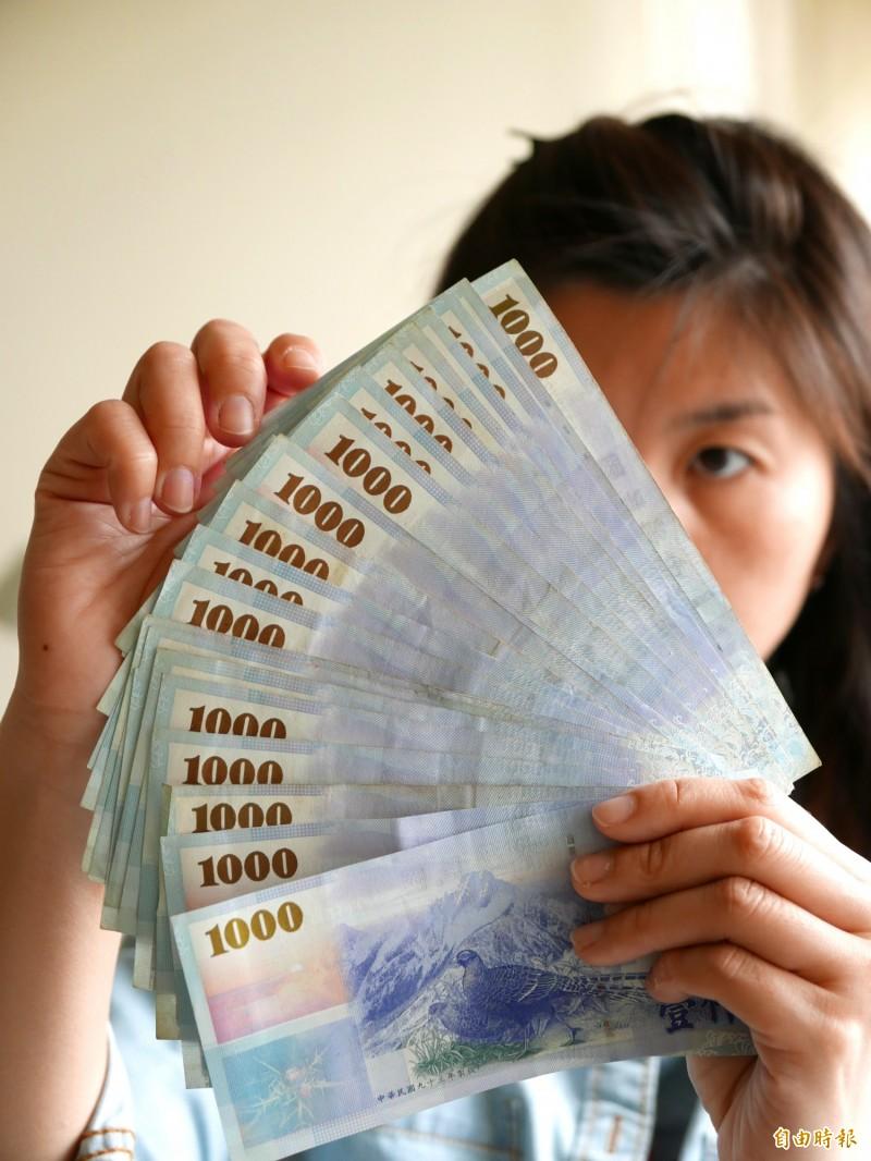 美就業數據佳帶動美元反彈   新台幣走貶