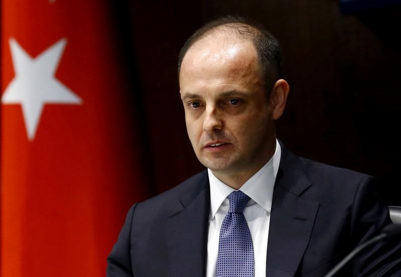 土耳其撤換央行總裁 里拉重貶