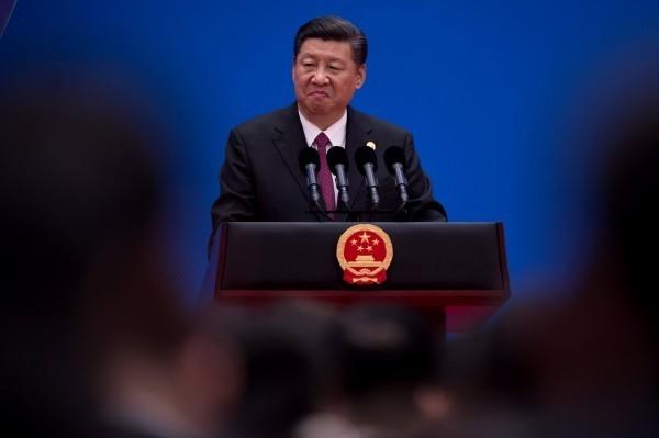投資機構拒絕提供中國一帶一路資金  可能轉投台灣