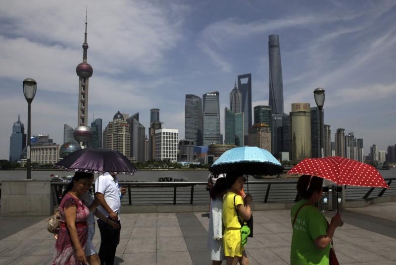 科創板正要開 這跡象顯示中國科技股恐泡沫化