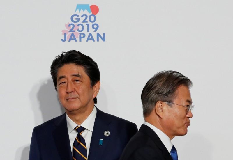專家:日韓關係越糟 中國受益越大