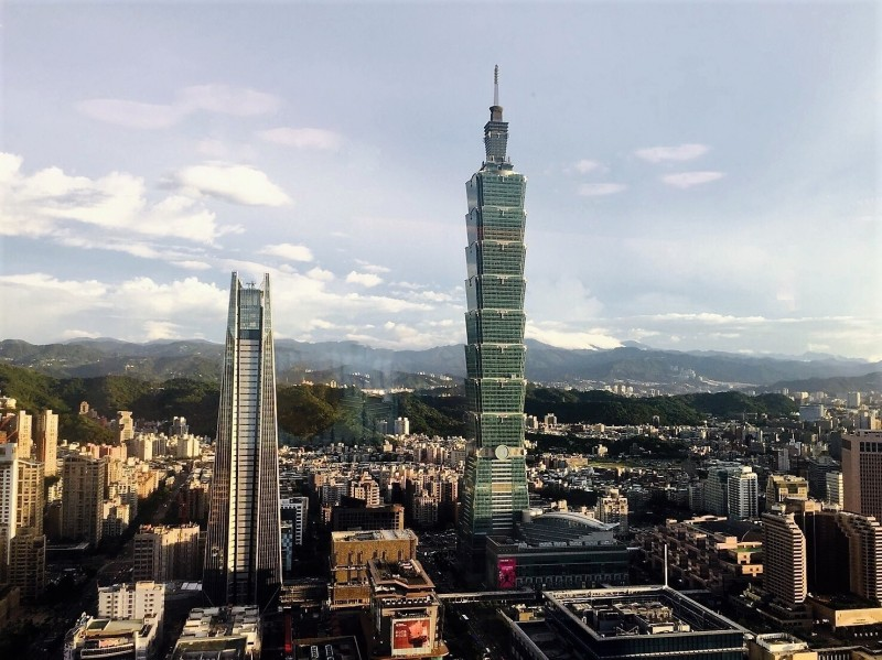展望未來3年國內景氣  78%台灣CEO有信心!