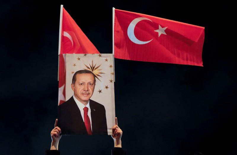 央行總裁突遭撤換 專家:土耳其有經濟崩潰危險