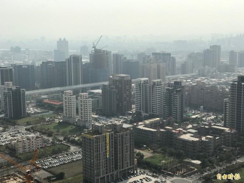 買氣回溫建商轉積極 前5月住宅開工數年增14%!