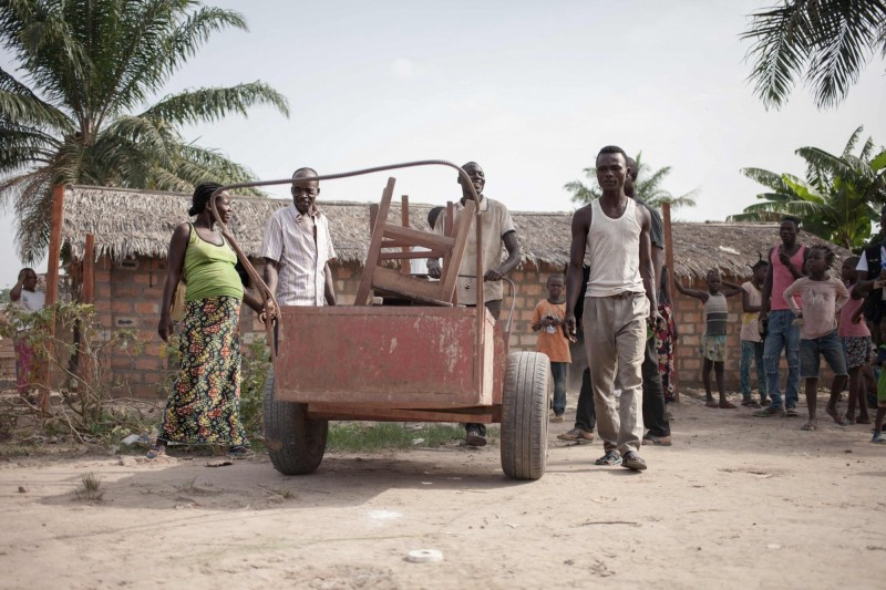 中國債還不起...剛果共和國獲IMF逾140億紓困金計畫