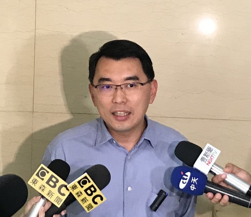 台灣分析師遭中國拘留 楊世光怪太陽花擋服貿!