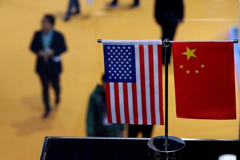 美中貿易戰休兵未撤關稅 中國「紅色供應鏈」加速瓦解