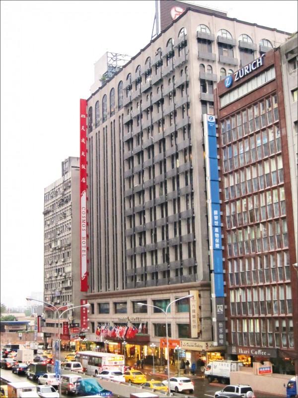 看好台灣觀光 2年內飯店擴增4千房