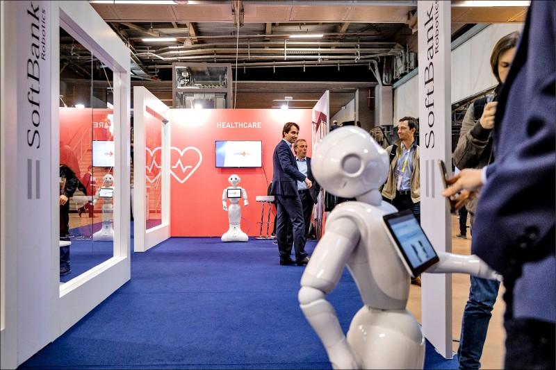 〈財經週報-人工智慧〉AI會搶走人類的飯碗嗎?