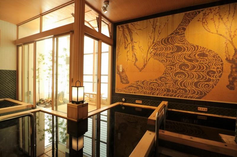 改善勞力短缺和高工時  日本日式旅館不再全年營運