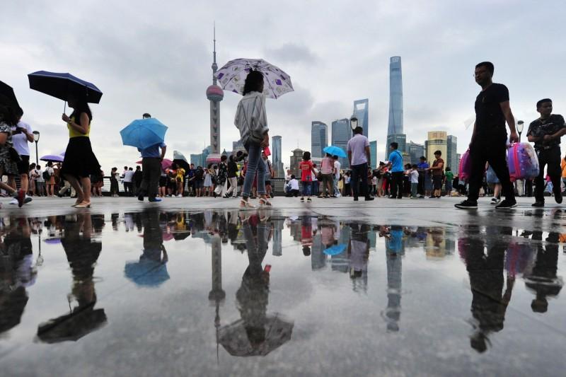 今年Q2中國科技投資額年砍近8成 原因是...